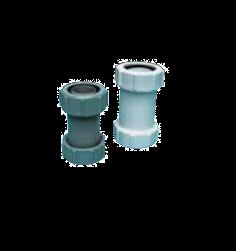 RACC.PASS.PIOMBO PVC D.40M6104FG