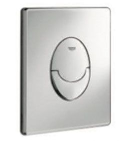 PLACCA CROMO GROHE 38505 000