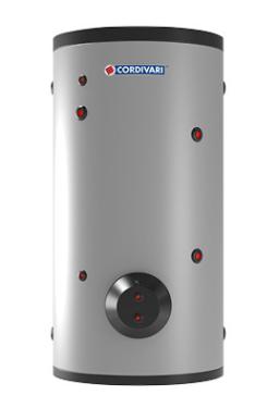 BOL.Polywarm EXTRA 1 WX LT.800SERP.SING.INOX