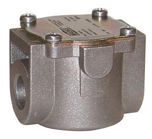 """FILTRO GAS CALDAIA DN15-1/2""""011001"""