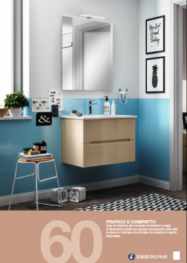 BASE EASY AFRODITE 60 - ROVERE THERMO