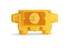 VALVOLA GAS INCAC.C/PLACCA CRG1200C05