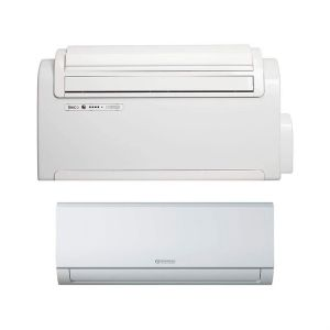 UNICO TWIN 10 HP ON/OFF01273+01996