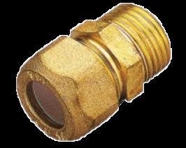 NIPPLE O-TEFLON M.D10x3/8R1210026