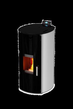 SFERA GLASS IDRO Kw 20 BIANCASFERAGLTH20-WFO