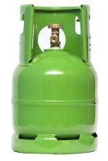 BOMBOLA GAS R407C 2,5 LT/2 KGF-GF-MI-R407C-2,5LT