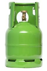 BOMBOLA GAS R422D 2,5 LT/2 KGF-GF-MI-R422D-2,5LT